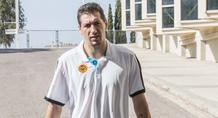 Διαμαντίδης: «Στόχος μας να γίνουμε ομάδα»