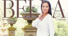Άννα Ιβάνοβιτς: Τύφλα να'χουν τα μοντέλα (pics)