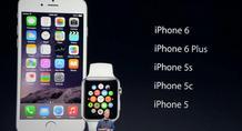Μικρή καθυστέρηση για τα νέα iPhone στην Ελλάδα