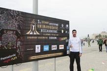 Κορυφαίοι αθλητές δίνουν λάμψη στον 3ο Διεθνή Νυχτερινό Ημιμαραθώνιο Θεσσαλονίκης