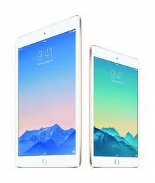Παρουσιάστηκαν τα νέα iPad της Apple