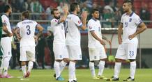 Φιλικό της Εθνικής με τη Σερβία