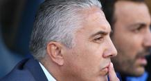 Κωστένογλου: «Επηρεάστηκε το παιχνίδι μας, λόγω της αποβολής»