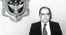 Η ΑΕΚ τιμάει τη μνήμη του Μπάρλου