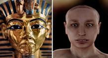 Έτσι ήταν ο Φαραώ Τουταγχαμών