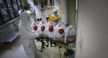 Αγωνία για τον Έμπολα και στην Ελλάδα