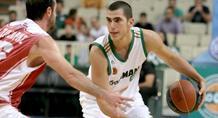 Μποχωρίδης: «Ξέραμε πως δεν θα είναι εύκολο παιχνίδι»