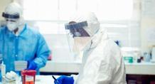 Εγκαταστάσεις για τον Έμπολα και στο νοσοκομείο