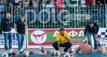 Απεργία παικτών στον Νηρέα Λαμίας