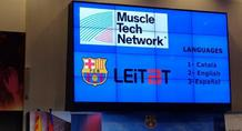 Η ΑΕΚ σε ιατρικό Συνέδριο στη Βαρκελώνη