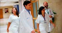 Ανάρρωσε πλήρως από τον Έμπολα η ισπανίδα νοσοκόμα