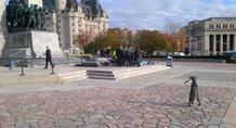 Καναδάς: Μακελειό με δύο νεκρούς γύρω από το Κοινοβούλιο