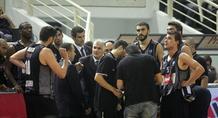 Μαρκόπουλος: «Ουδέν σχόλιο για Ολυμπιακό»