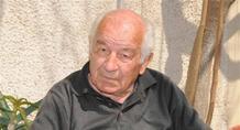 «Έφυγε» ο Σπύρος Βουλγαράκης