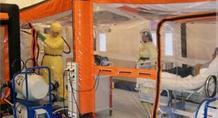 «Μίνι στρατός» για τον Έμπολα με προπύργια «Αμαλία Φλέμινγκ» και «Σωτηρία»