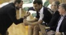 Μουστακίδης: «Να έχουμε ανταγωνιστική ομάδα»