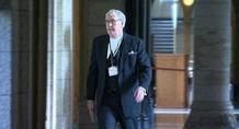 Ο ήρωας του Καναδά που σκότωσε τον ένοπλο δράστη