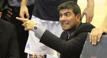 Μαρκόπουλος: «Αποφασιστικότητα, πίστη και θέληση»