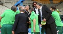 Αλβέρτης: «Δεν χρειάζεται… συστάσεις ο Ιβάνοβιτς»