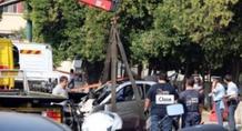 Προφυλακίστηκε ο οδηγός που σκόρπισε το θάνατο στην Π. Ράλλη