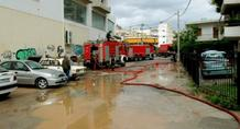 Σε κατάσταση έκτακτης ανάγκης ο δήμος Αχαρνών