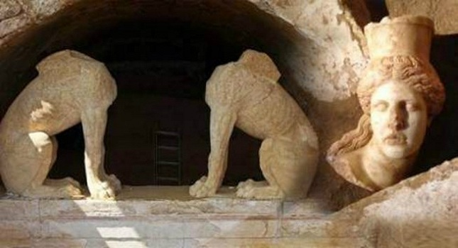Εθνική επέτειος με αποκαλύψεις για την Αμφίπολη