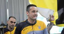 Ο Αναστόπουλος στο ΑΕΚ-Ολυμπιακός