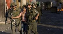 Ο ισραηλινός στρατός δε θεωρεί ανθρώπους τους Παλαιστίνιους