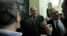 Έφοδος φοιτητών στη Σύγκλητο του Πανεπιστημίου Αθηνών! (video & pics)