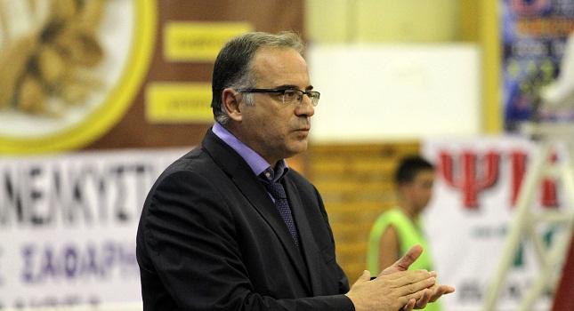 Σκουρτόπουλος: «Για μας υπάρχει μόνο η νίκη»