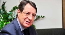 Αναστασιάδης: «Θα μπλοκάρουμε την ένταξη της Τουρκίας στην ΕΕ, αν...»
