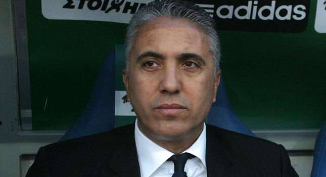 «Μόνο με Έλληνα προπονητή θα προκριθεί η Ελλάδα»
