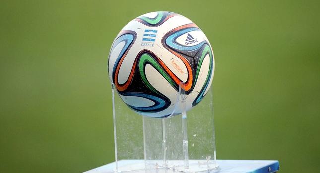 Παίξτε μπάλα!