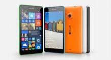H Microsoft παρουσίασε το Microsoft Lumia 535