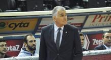 Μαρκόπουλος: «Καλύτερος ο Ολυμπιακός»