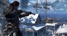 Παρουσίαση Assassin's Creed Rogue
