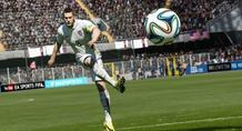 Διακόπτεται η λειτουργία Share Play του PS4 στο FIFA 15