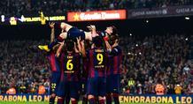 Breaking… Messi