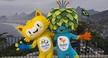 Παρουσιάστηκαν οι μασκότ του Ρίο 2016