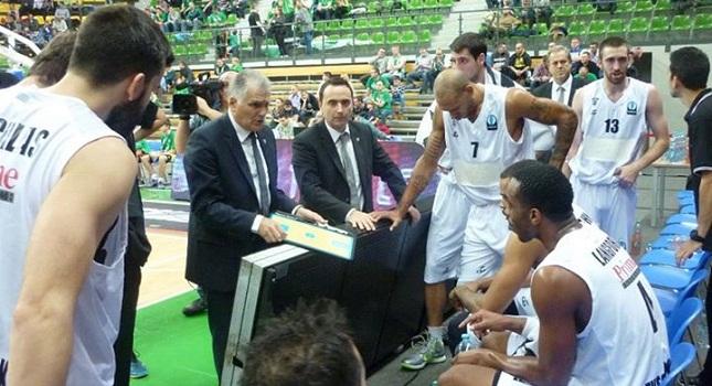 Μαρκόπουλος: «Τα επισκιάζει όλα ο Χαραλαμπίδης»