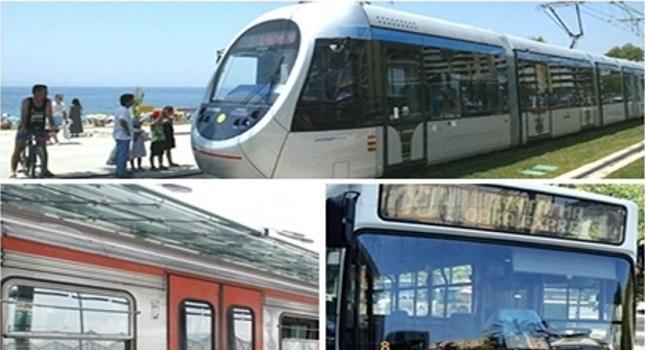 Τα Μέσα Μεταφοράς συμμετέχουν στην 24ωρη απεργία