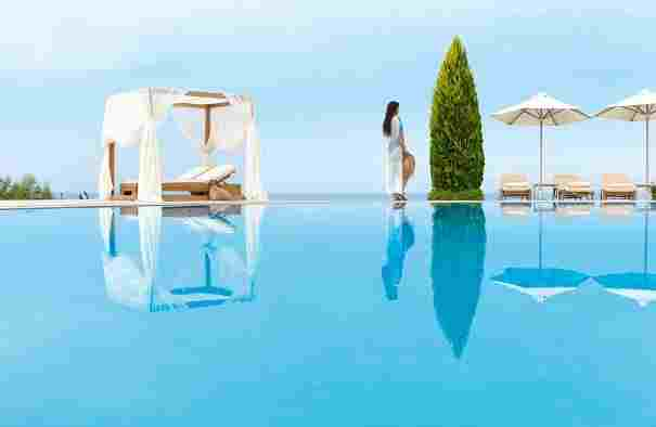 Τα Ikos Resorts στην Ελλάδα