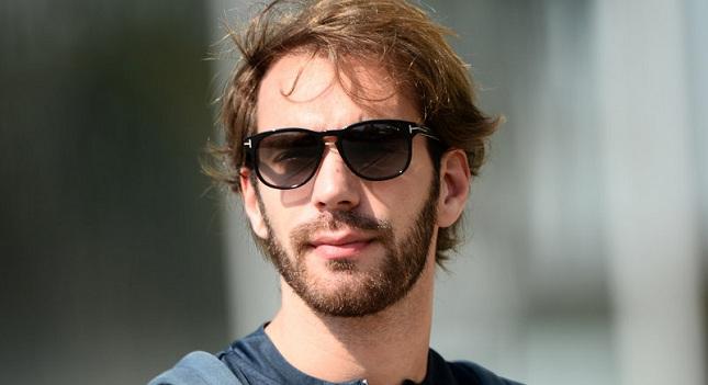 Τέλος ο Βερνιέ από Toro Rosso