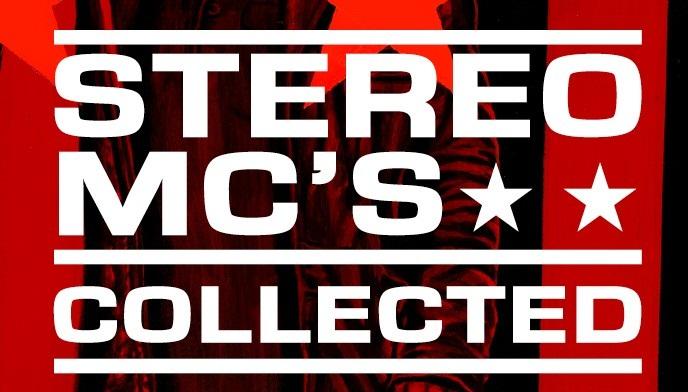 Οι Stereo MC's το Σάββατο στην Αθήνα
