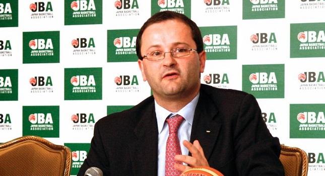 Τιμώρησε την Ιαπωνία η FIBA