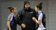 Στο διεθνές τουρνουά της Κύπρου από αύριο τέσσερις αθλητές