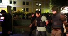 Ολοκληρώθηκε η απολογία του αλβανού πιστολέρο
