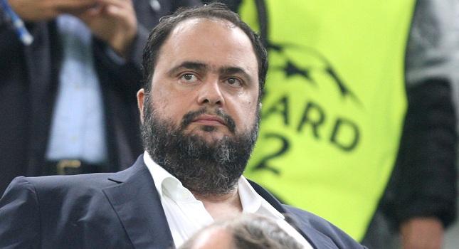 Μαρινάκης: «Προχωράμε μπροστά»