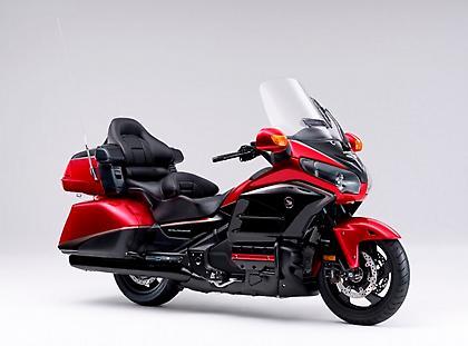 300 εκατομμύρια μοτοσικλέτες Honda