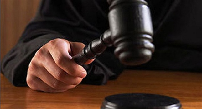 Kατηγορίες σε βάρος 16 ατόμων για εγκληματική οργάνωση στο ποδόσφαιρο